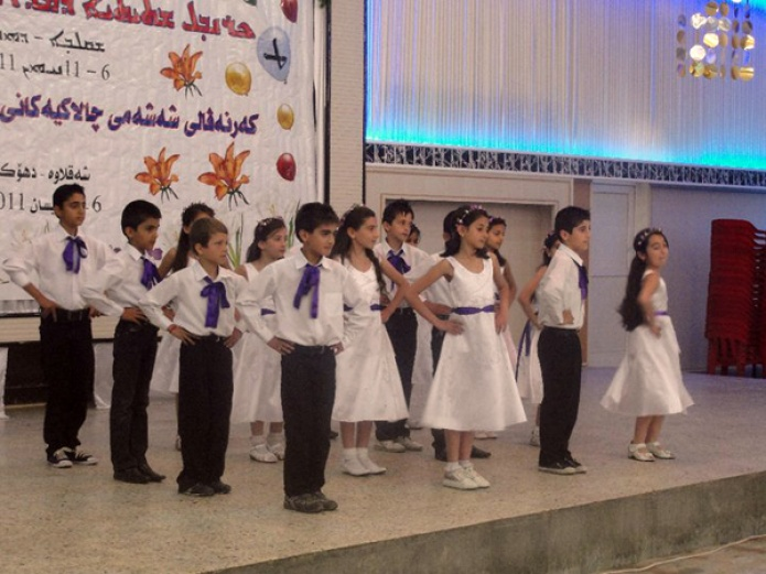 Iraq-Dohuk-School-Carnival-11